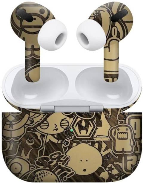 Beatriz Apple Airpods Pro Mobile Skin