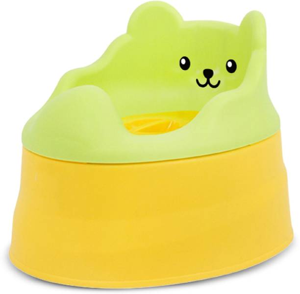 Miss & Chief Baby Cat Potty Box
