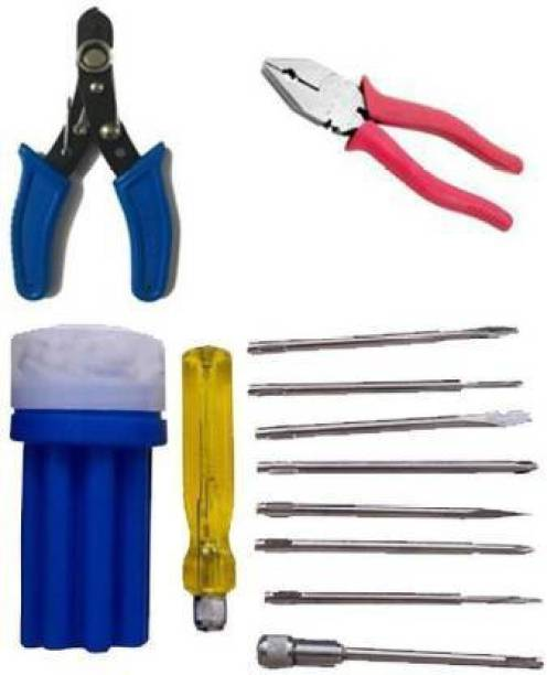 Tulsway Hand Tool Kit