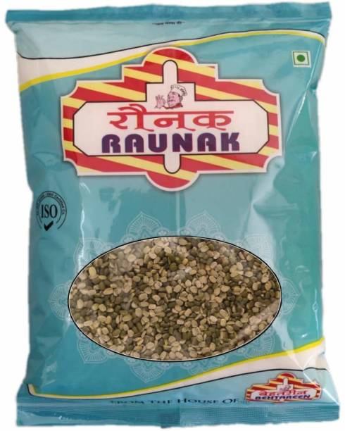 Raunak Green Moong Dal (Split)