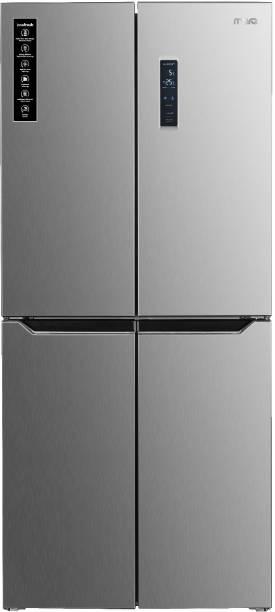 MarQ By Flipkart 472 L Frost Free Multi-Door Refrigerator