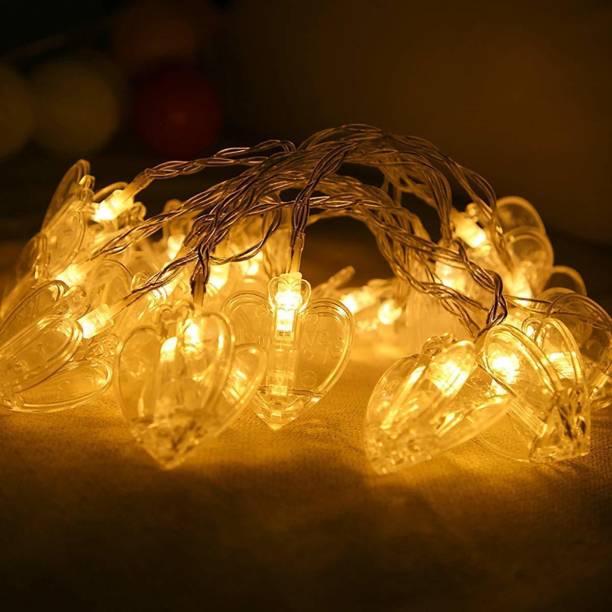 god & god's 118 inch Gold Rice Lights