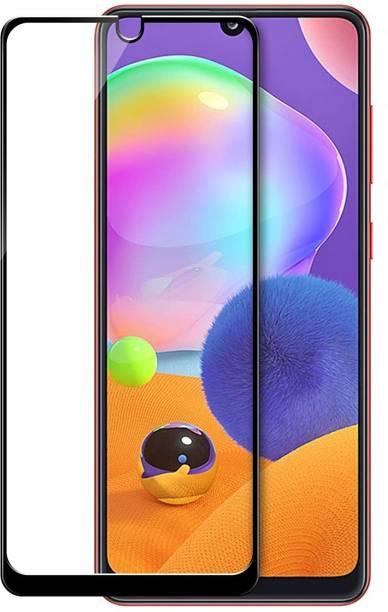 Gorilla Ace Edge To Edge Tempered Glass for Samsung Galaxy A31, Samsung Galaxy A31S