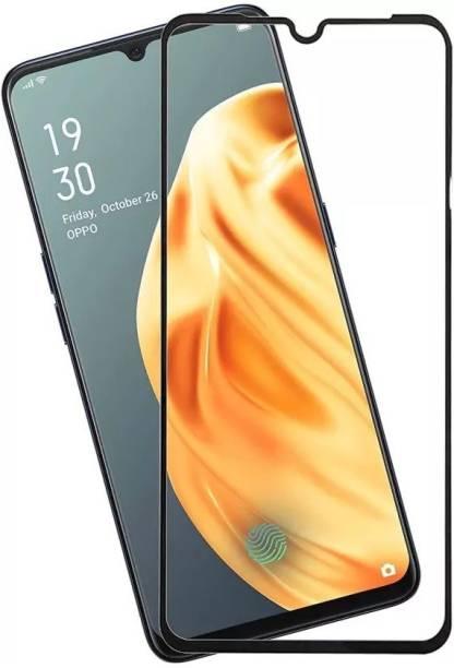 Gorilla Ace Edge To Edge Tempered Glass for Oppo F17, Oppo F15, Vivo V20