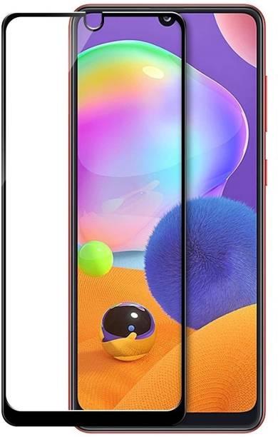 Gorilla Ace Tempered Glass Guard for Samsung Galaxy A31, Samsung Galaxy A31S