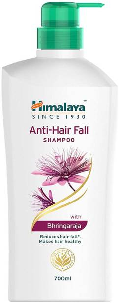 HIMALAYA Anti Hair Fall Shampoo Reduce Hair Fall makes Hair Healthy