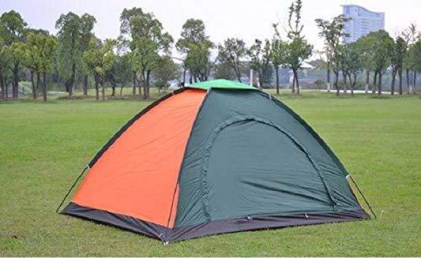 IRIS Portable Outdoor Camping Tent - For 2 Person