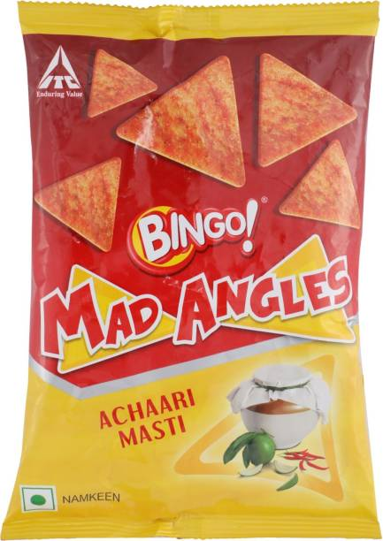 Bingo Mad Angles Achaari Masti Chips
