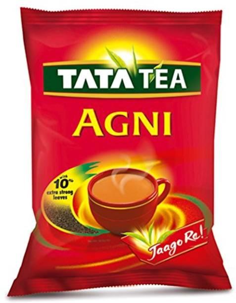 Tata AGNI TEA 500 GM POUCH Tea Blend Pouch