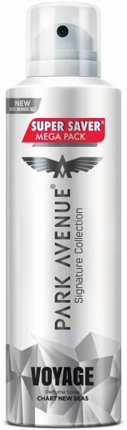 PARK AVENUE Voyage Perfume Body Spray  -  For Men