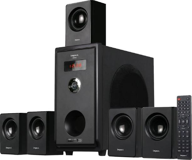 IMPEX OPERA 45 W Bluetooth Home Theatre