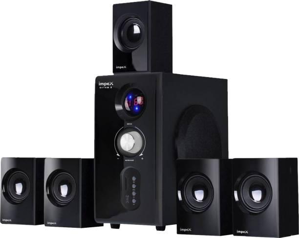 IMPEX RHYTHM B 45 W Bluetooth Home Theatre