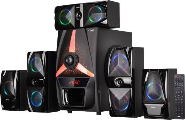 Onix OHT 350 150 W Bluetooth Home Theatre