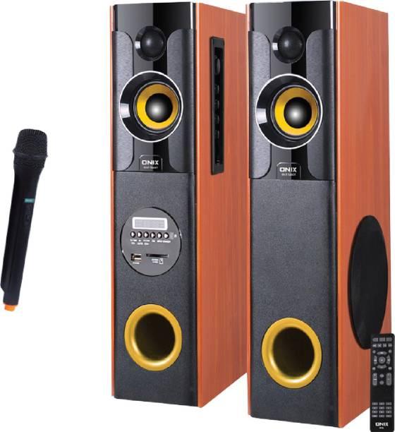 Onix OHT 500T 50 W Bluetooth Tower Speaker