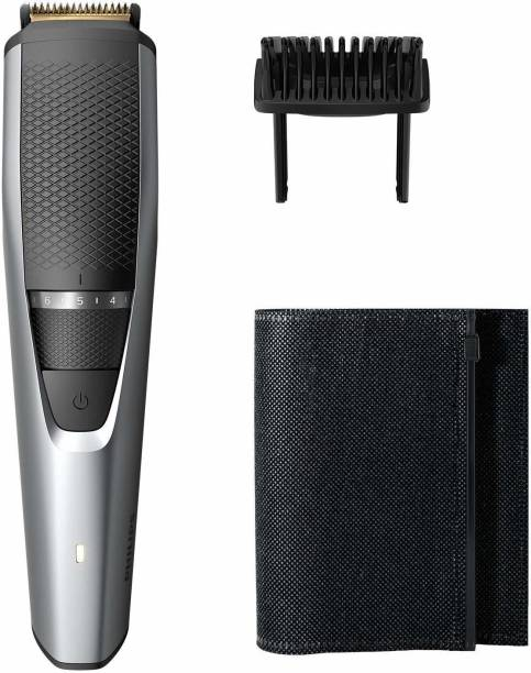 PHILIPS BT3221/15  Runtime: 90 min Trimmer for Men