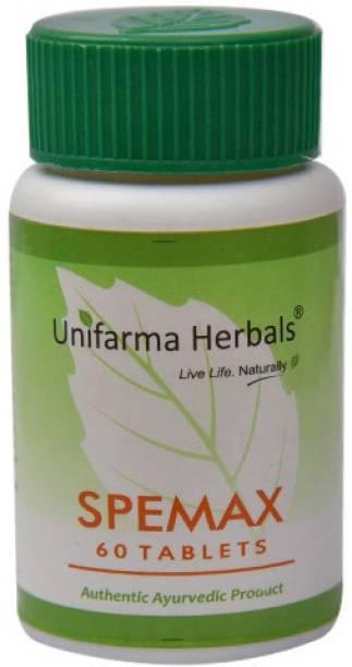 Unifarma Herbals Unifarma_Herbals_Spemax