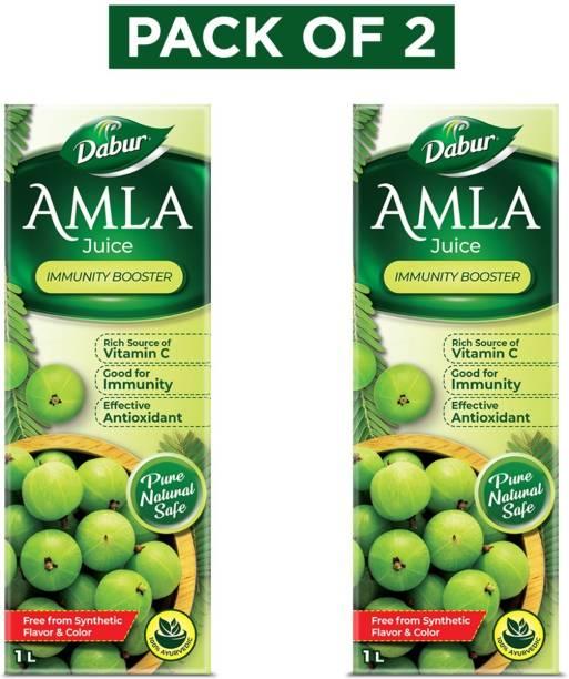 Dabur Amla Juice