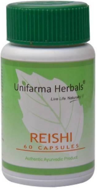 Unifarma Herbals Reishi