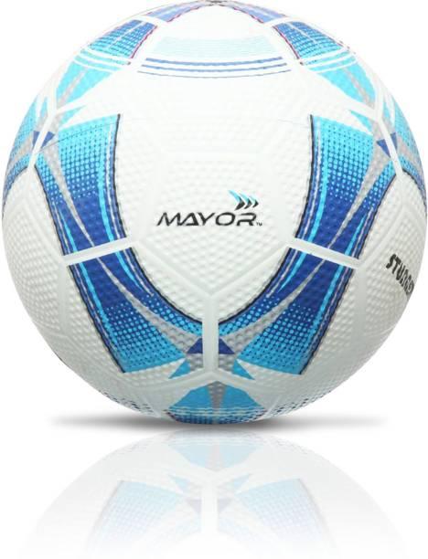 MAYOR Stunner Football - Size: 5