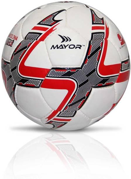 MAYOR Barcelona Futsal Football - Size: 5