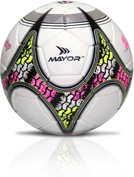 MAYOR Santiago Football - Size: 5