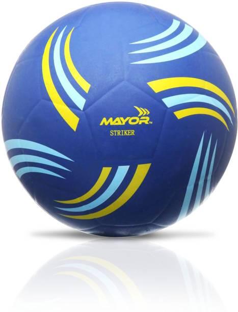 MAYOR Striker Football - Size: 5