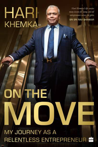 On the Move:
