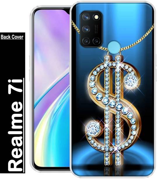 Sswastik Back Cover for Realme 7i