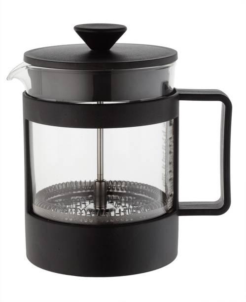 Starbucks X Bodum Recycled Plastic Coffee Press 4 cup (Coffee Brewing Equipment) 4 Cups Coffee Maker