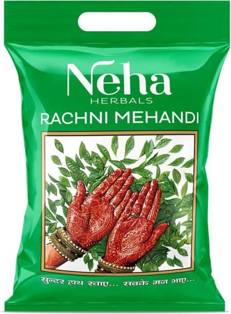 Neha Herbals Neha Rachni Mehandi - 500g