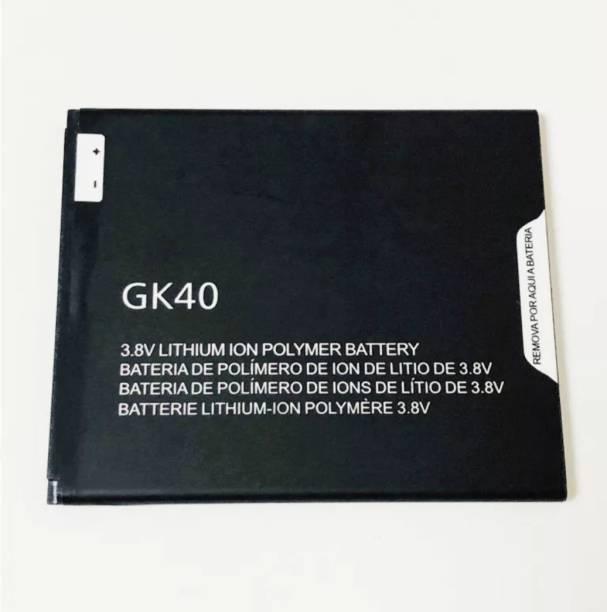 Ecart Mobile Battery For  MOTOROLA GK50 Moto G4 Play