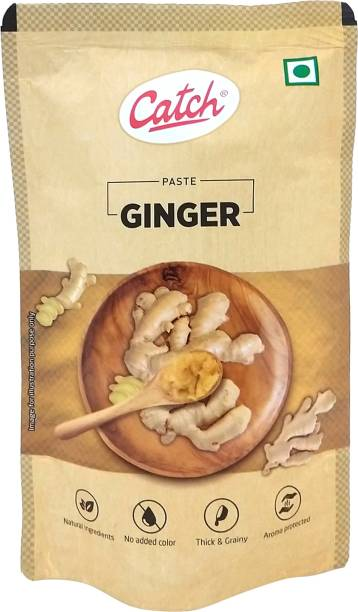 Catch Ginger Paste