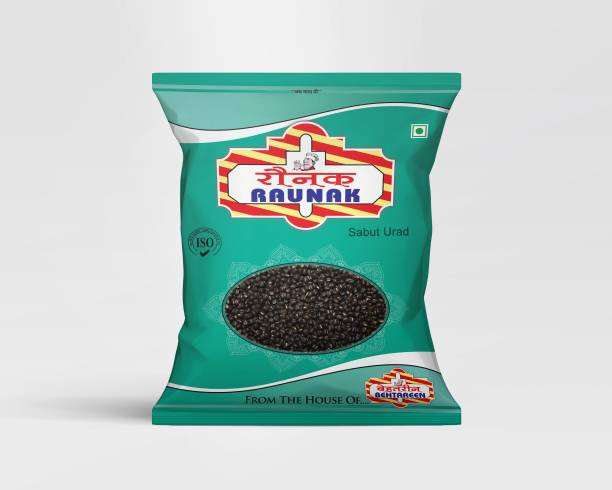 Raunak Urad Dal (Whole)