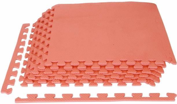 Draven EVA Foam Interlocking Tiles,Protective Flooring for Gym/Puzzle Exercise Mat 12 MM mm Exercise & Gym Mat
