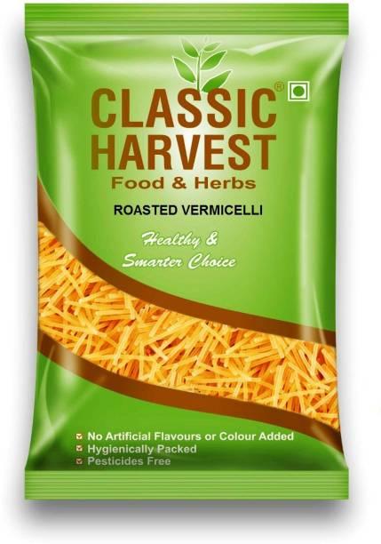 Classic Harvest Roasted Seviyan /  (Sooji ) 500gm Vermicelli 500 g