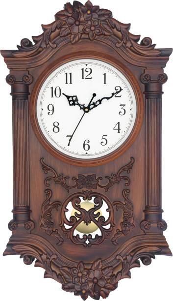 Art Amori Analog 58.5 cm X 34.5 cm Wall Clock