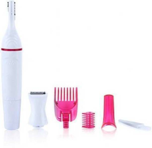 king and queen store KQ98  Runtime: 5 min Grooming Kit for Men & Women