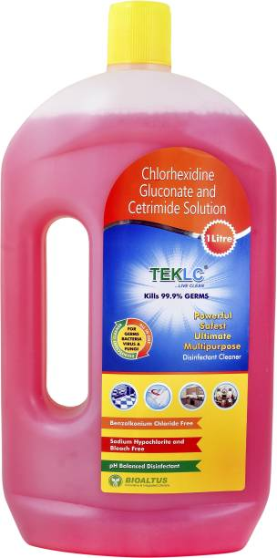 TEKLC Multipurpose Disinfectant Cleaner 1L