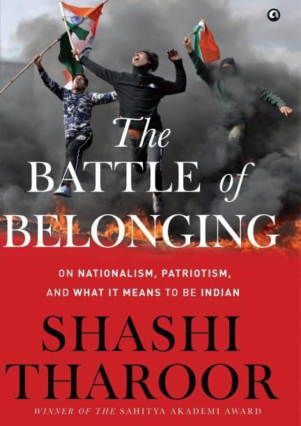 The Battle of Belonging