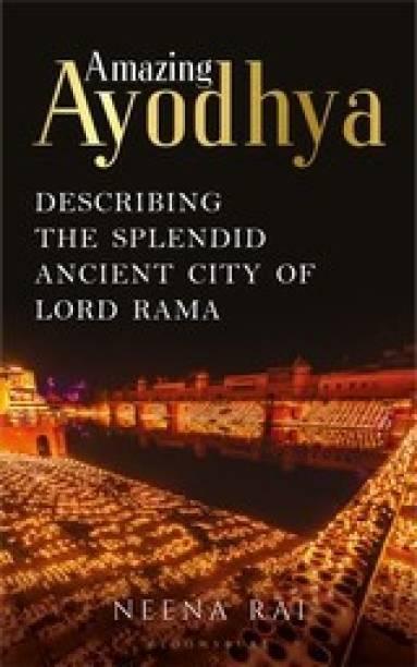 Amazing Ayodhya