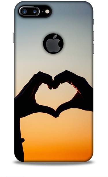 CLEOK Back Cover for Apple iPhone 7 Plus