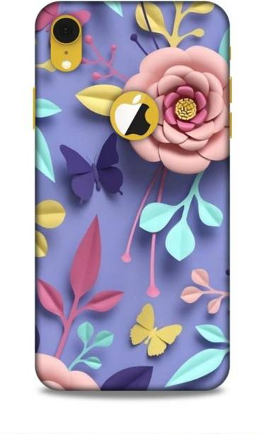 CLEOK Back Cover for Apple iPhone XR