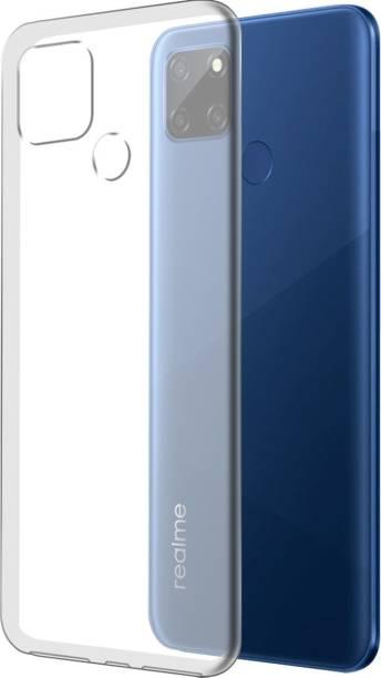 Morenzoten Back Cover for Realme C25s, Realme C12, Realme Narzo 20, Realme Narzo 30A