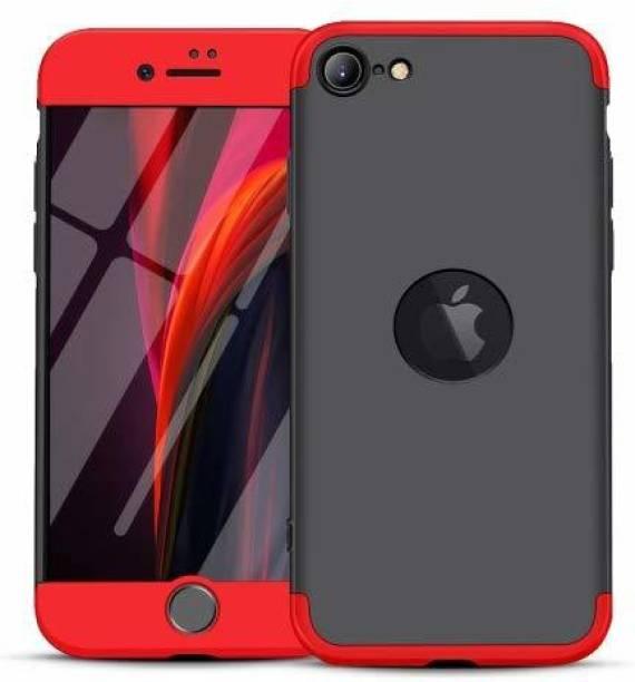 Ubon Back Cover for Apple Iphone se 2020