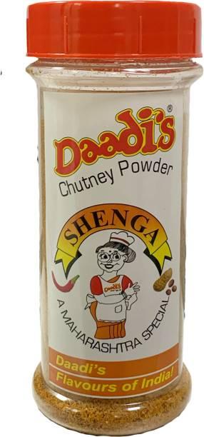 Daadi's Groundnut Chutney Powder