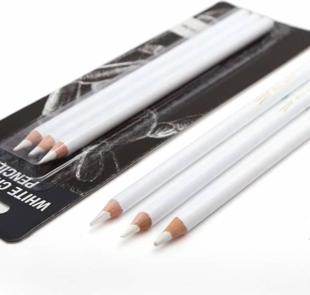 Raj deals art creation triangle Shaped Color Pencils