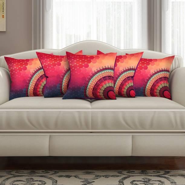 Aaradhna Printed Cushions & Pillows Cover
