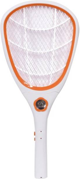 AKR Mosquito killer Bat/Racket With LED Light Electric Insect Killer (Fly Swatter) Electric Insect Killer