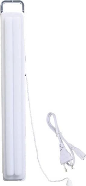 Pick Ur Needs Home LED Emergency Rechargeable Long Tube LIght Lantern Emergency Light