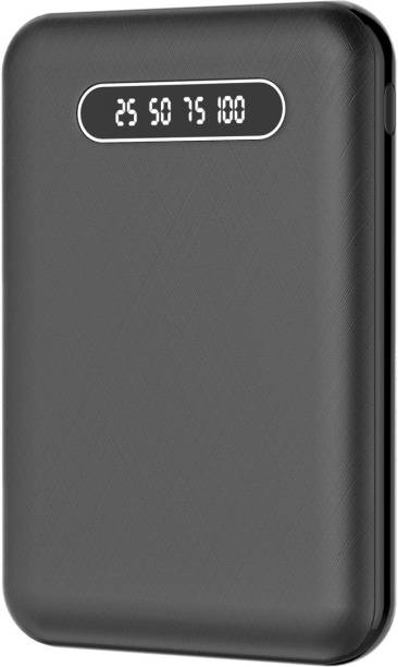 Smartplay 5000 mAh Power Bank (10 W, Fast Charging)